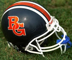 Buffalo Grove Bison football