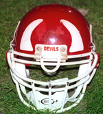 Hinsdale central Red Devils football