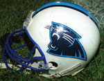 Jersey panthers football