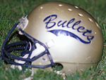 Knoxville Bullets football