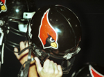 Metamora Redbird football