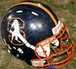 Stagg broncos football
