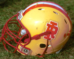 Rock Island Rocks football